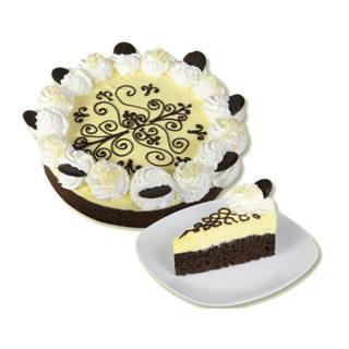 Koňakový dort