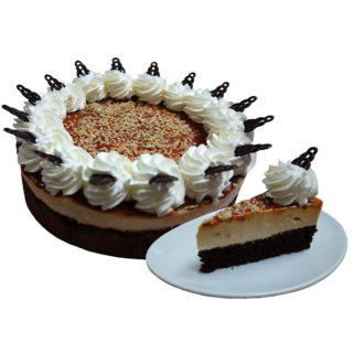 Karamelový dort (pouze na objednávku)