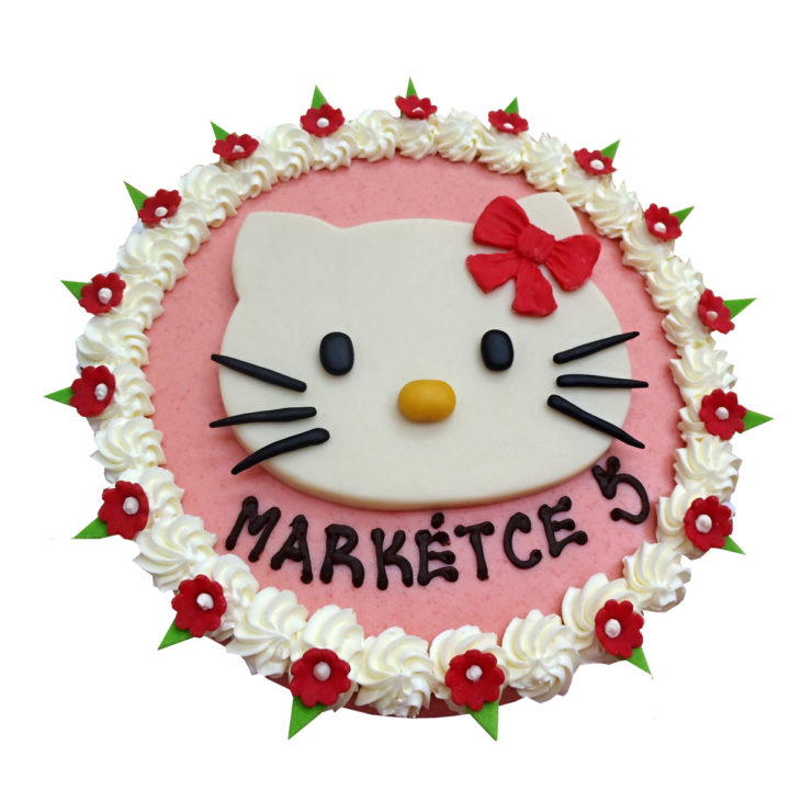 Dort s Hello Kitty