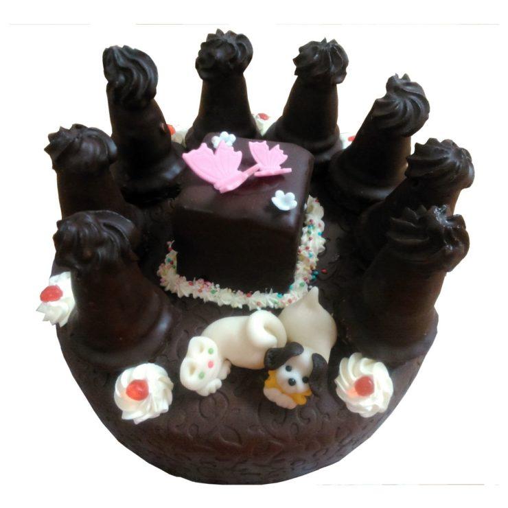 Špičkový dort
