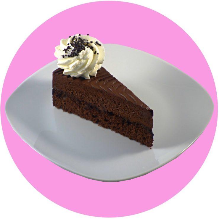 Pohádka dort