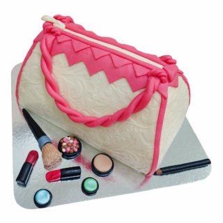 Kosmetická kabelka