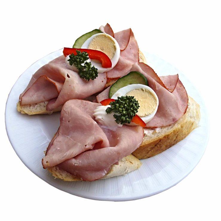 Debrecínský chlebíček