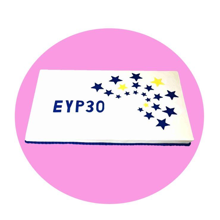 Evropský parlament mládeže