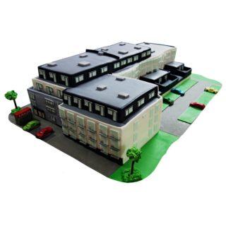 Obchodní centrum Rosice
