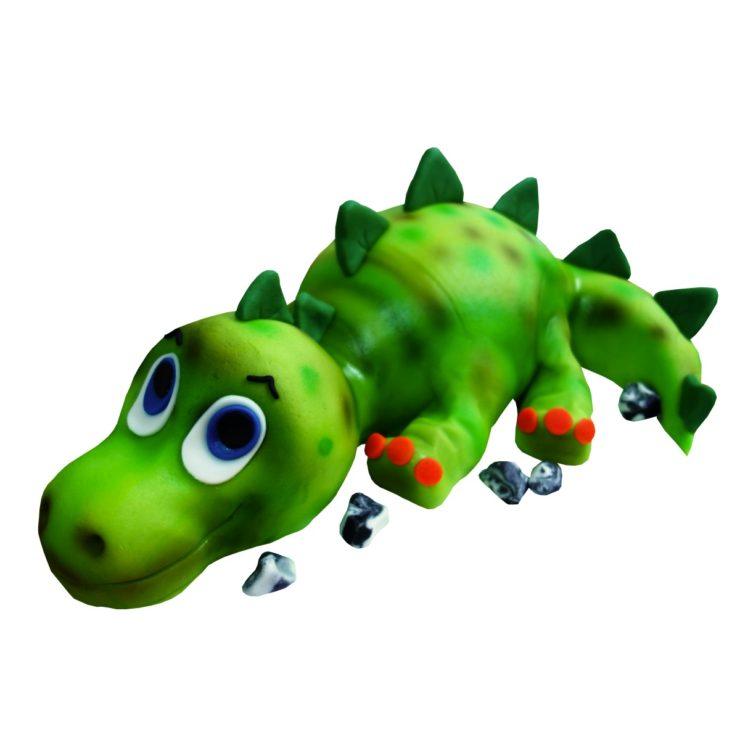 Mládě dinosaura