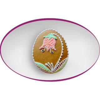 Perníkové vejce 10 cm